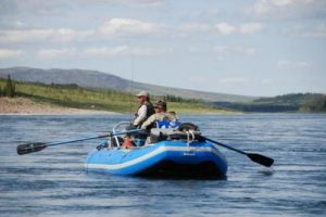Coppermine-River-Paddling-Trip