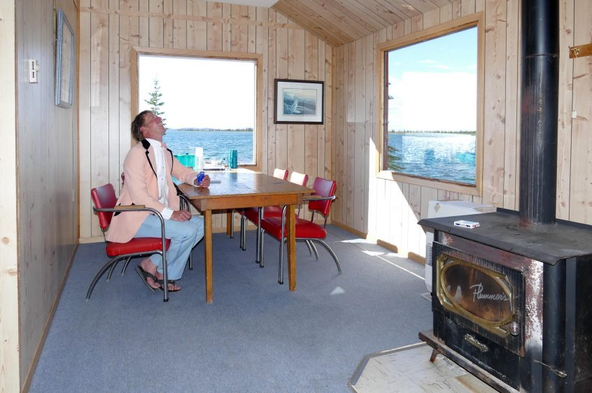 Great Bear Lake Lodge Cabins